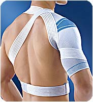 Omotrain shoulder support size 3, 26-29 cm