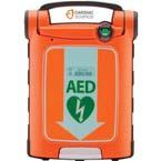 Resuscitation AED, Cardiac Science Powerheart, G5 Package, Fully Auto, US English Only