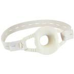 Anesthesia Delivery EasyGuard, Bite Block, 60 Fr, Elastic, Adjustable Headstrap