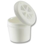 Airway Management Speaking Valve, Shiley, without Port, Silicone Diaphragm