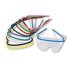 Other Healthcare Products Frame, Reusable, Assorted Colors, for Resposables EyeShield, No Lens